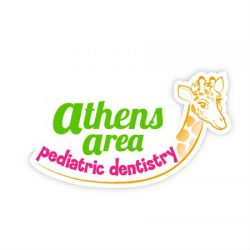 Logo of Athens Area Pediatric Dentistry Watkinsville, GA 30677